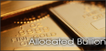 Allocated Bullion