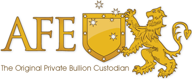 AFE - The Original Private Bullion Custodian